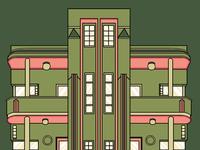 Art Deco (Work in progress)