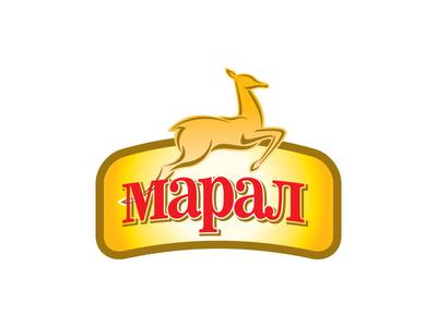 Maral Tea package packaging tea gazelle maral