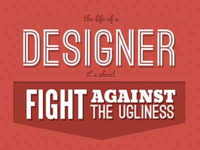Tags / designers quotes - Dribbble