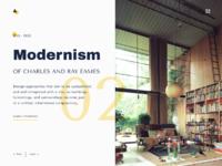 02 modernism