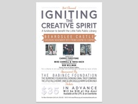 Igniting the Creative Spirit v.3