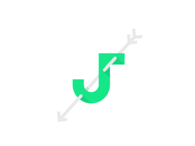 J by Nate Rathbone via dribbble