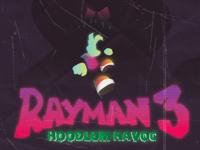 "Rayman 3 - Hoodlum Havoc ""Retro Edition"""