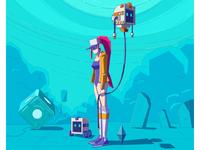 Xhyle Robots 02