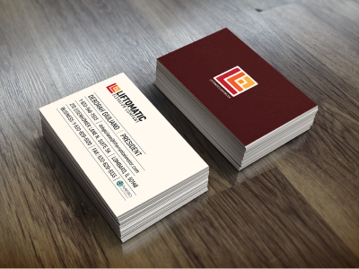 business cards by be better design dribbble