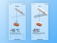 Weather Forecasting Brick