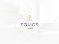 Logo Somos Living
