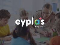 Logo for Eyplas
