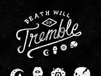 Cx tremble detail