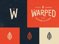 Warped - Identity Preview 01
