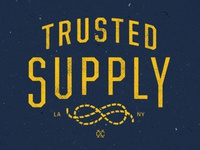 Trusted Supply