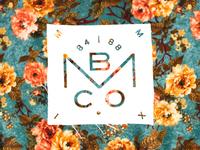MBCO. Floral