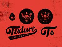 Texture Supply - Identity