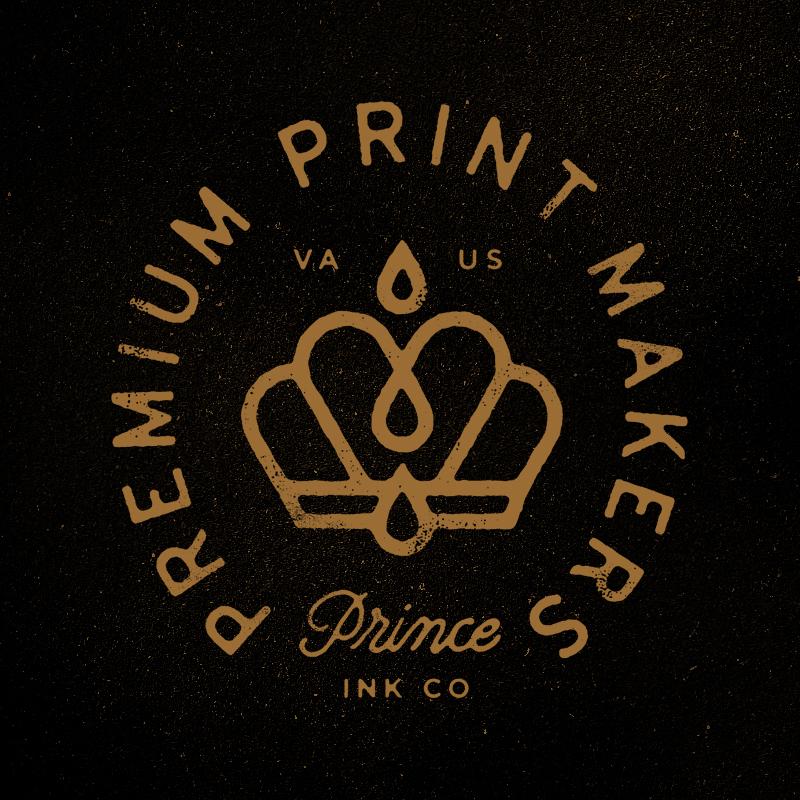 Prince lockup detail