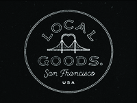 Local Goods - Seal
