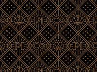 Pico pattern detail2