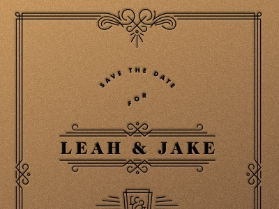 L j savethedate preview
