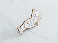 Lovekills pin02