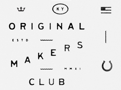 Original 01 blksmith texture type icon symbol original