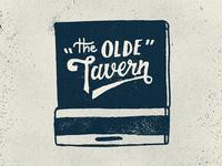 Olde Tavern Matches