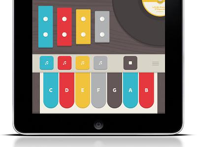 KidStudio | The App for Kids kids app music art development ipad childrens learning exploration ios