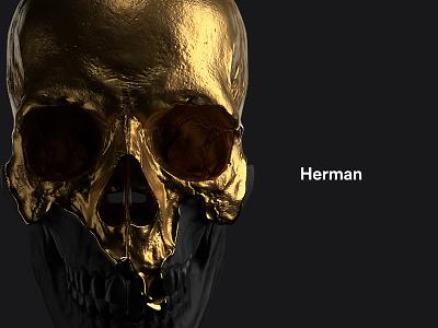 Herman - A digital branding, design and development partner. interactive interation web design animation lottie development webflow design denver