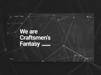 Craftsmen's Fantasy