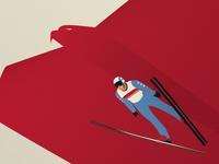 Olympics Propaganda Posters