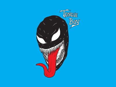 Tongue Boy Venom