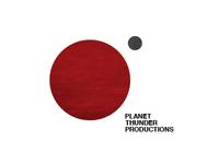 Planet Thunder Productions Logo