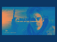 The Day After Tomorrow Screening Promo