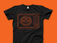 Halloween III: Season of the Witch tee
