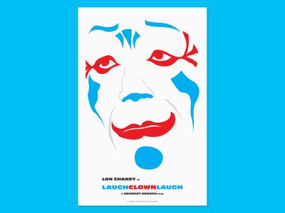 Laugh Clown Laugh