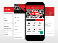 Android App - for Newscorp in the UK