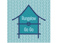 Bungalow A Go Go Turquoise version