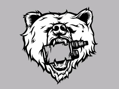 Bear - Vapebomb
