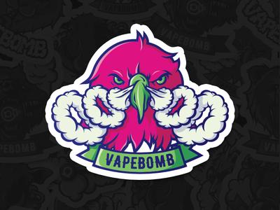 Eagle - Vapebomb