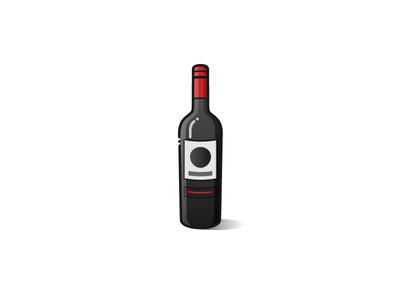 Wine Bottle for Yourportal