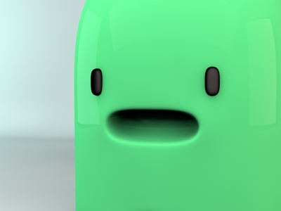 Mostro 3D - Test