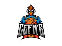 CEF N° 6 - Basketball Team