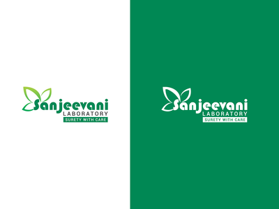 Laboratory Logo Design