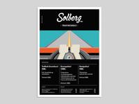 Solberg Trafikkskole Poster