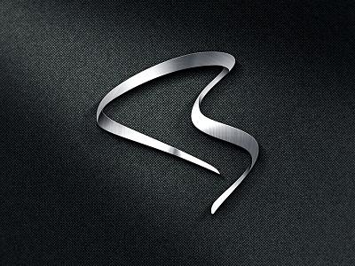 Bezel Jewelry monogram logo monogram jewlry iran persian simple minimal wordmark logotype identity branding logo
