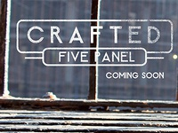 Crafted Five Panel