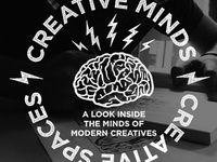 Creative Minds / Creative Spaces