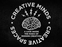Creative Spaces Logo