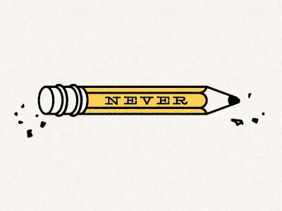Advice Pencil