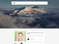 Bo l Creative Blog - Syle 1