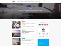 Bo l Creative Blog - Syle 2