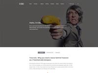 Bo l Creative Blog - Syle 3